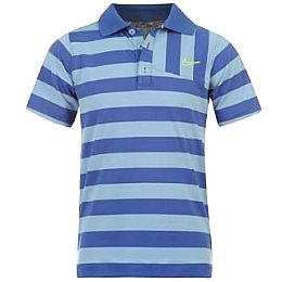 Купить Nike Stripe Polo Shirts Juniors 2400.00 за рублей