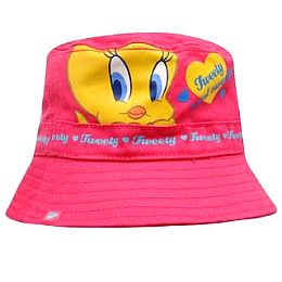 Купить Looney Tunes Tweety Summer Hat Infant Girls 750.00 за рублей