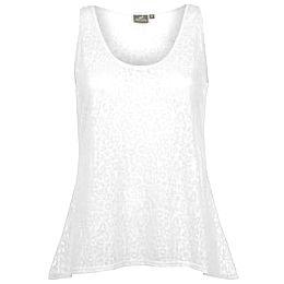 Купить Miss Fiori Burnout Vest Ladies 800.00 за рублей