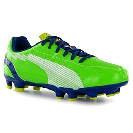 Купить Puma evoSpeed 5 FG Junior Football Boots 2200.00 за рублей