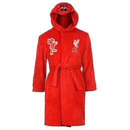 Купить Team Mascot Robe Junior 1800.00 за рублей