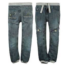 Купить No Fear Jog Jeans Junior 1800.00 за рублей