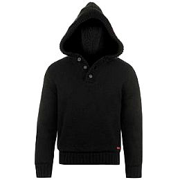 Купить Airwalk Lined Knit Hoody Junior 2000.00 за рублей