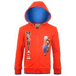 Купить Nintendo Zip Hoody Infant Boys 1600.00 за рублей