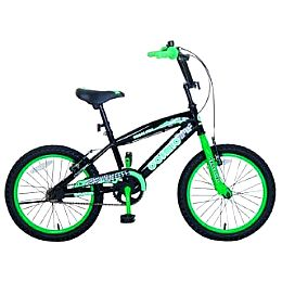 Купить Cosmic Crossfire 18 inch Bike Boys 4350.00 за рублей
