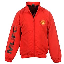 Купить Source Lab Manchester United FC Track Top Junior 2100.00 за рублей