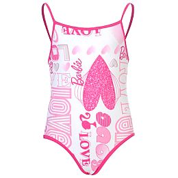 Купить Barbie Print Swimsuit Infant Girls 700.00 за рублей