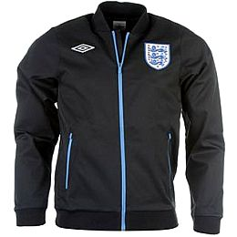 Купить Umbro England Away Anthem Jacket Mens 2800.00 за рублей