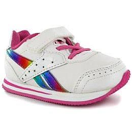 Купить Reebok Globeam Lights Infants Trainers 2000.00 за рублей
