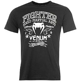 Купить Venum Fighter T Shirt Mens 2400.00 за рублей