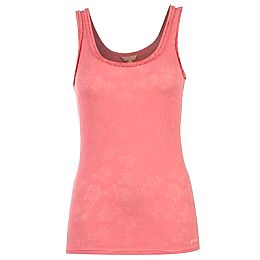 Купить Golddigga Ruffle Vest Ladies 750.00 за рублей