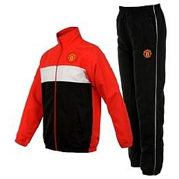 Купить Source Lab Manchester United FC Tracksuit Infants 2100.00 за рублей