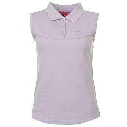 Купить LA Gear Sleeveless Polo Shirt Ladies 750.00 за рублей