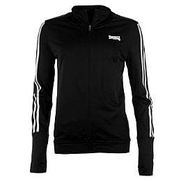 Купить Lonsdale 2 Stripe Fitness Jacket Ladies 1750.00 за рублей