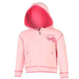 Купить LA Gear Fleece Zip Hoody infants 750.00 за рублей