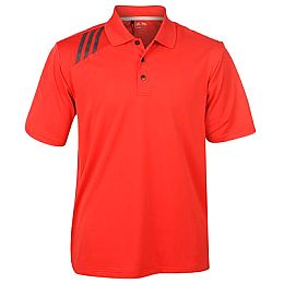 Купить adidas 3 Stripe Polo Shirt Mens 2700.00 за рублей