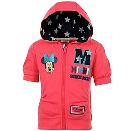 Купить Disney Short Sleeved Zip Hoody Infant Girls 1600.00 за рублей