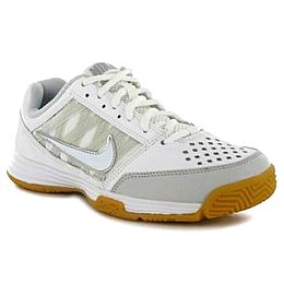 Купить Nike Court Shuttle V Tennis Shoes Ladies 2700.00 за рублей