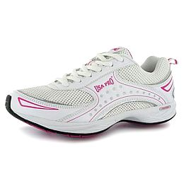 Купить USA Pro Pro Tone Walk Ladies Trainers 2300.00 за рублей
