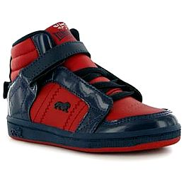 Купить Lonsdale Flying the Flag Highgate Trainers Infants 1750.00 за рублей