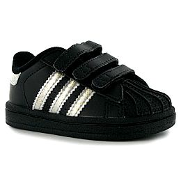 Купить adidas Superstar BL CF Infant 1950.00 за рублей