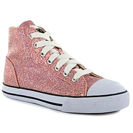 Купить Golddigga Cathy G Hi Top Girls 750.00 за рублей