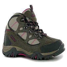 Купить Hi Tec Renegade Boots Junior 3200.00 за рублей
