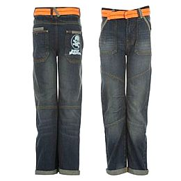 Купить No Fear Belted Jeans Junior 1750.00 за рублей