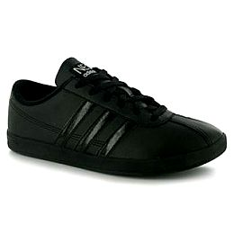 Купить adidas Neo Court Leather Ladies Trainers 3200.00 за рублей