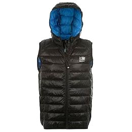 Купить Karrimor Lightweight Down Gilet Junior 2000.00 за рублей