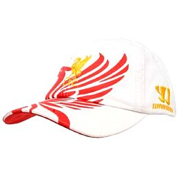 Купить Warrior Liverpool FC Kop Cap 1650.00 за рублей