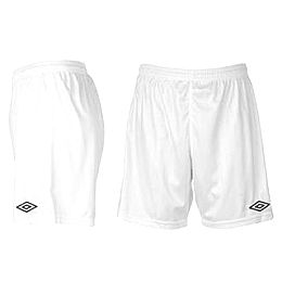 Купить Umbro BTF Poly Shorts Junior 700.00 за рублей
