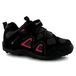 Купить Karrimor Summit Infant Girls Walking Shoes 1750.00 за рублей