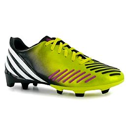 Купить adidas Predator Absolion FG Childrens Football Boots 3700.00 за рублей