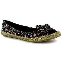 Купить Golddigga Peep Toe Ladies Espadrilles 1750.00 за рублей