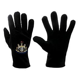 Купить NUFC Core Crest Fleece Gloves 800.00 за рублей