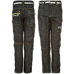 Купить Joe Bloggs Belt Jeans Junior 1950.00 за рублей