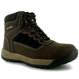 Купить Dunlop Utah Mens Safety Boots 2800.00 за рублей