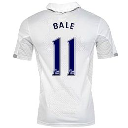 Купить Under Armour Tottenham Hotspur Home Shirt 2012 2013 Bale Junior 3150.00 за рублей