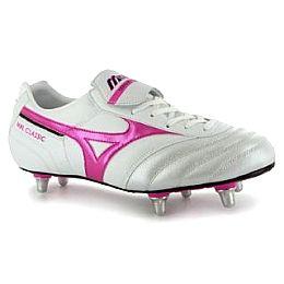 Купить Mizuno Morelia Classic Rugby SI Mens Rugby Boots 3350.00 за рублей