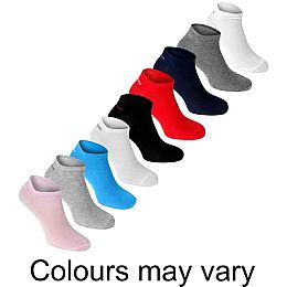 Купить Slazenger 5 Pack Trainer Socks 600.00 за рублей