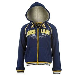 Купить Everlast Lined Zipped Fleece Hoody Junior 1600.00 за рублей