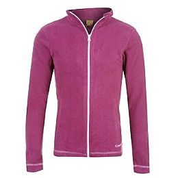 Купить Campri Zipped Fleece Jacket Girls 1600.00 за рублей