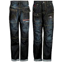 Купить Joe Bloggs Turn Up Jeans Junior 1950.00 за рублей