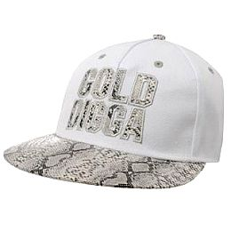 Купить Golddigga Snap Back Cap Girls 1600.00 за рублей