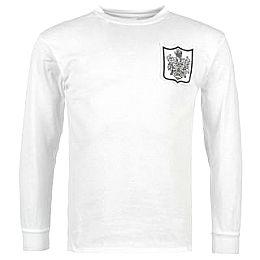 Купить Score Draw Draw Fulham 1966 Home Jersey 2300.00 за рублей