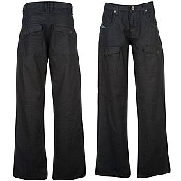 Купить NO Button Pocket Jeans Mens 1800.00 за рублей