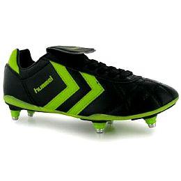 Купить Hummel Old School Star Synthetic SG Mens Football Boots 2550.00 за рублей