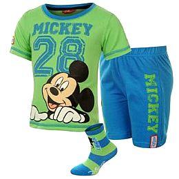 Купить Disney 3 Piece T Shirt and Shorts Set Baby 1700.00 за рублей