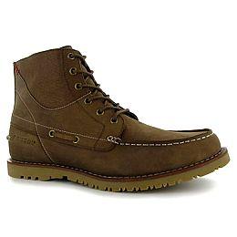 Купить Kangol Para Moccasin Boots Mens 2400.00 за рублей